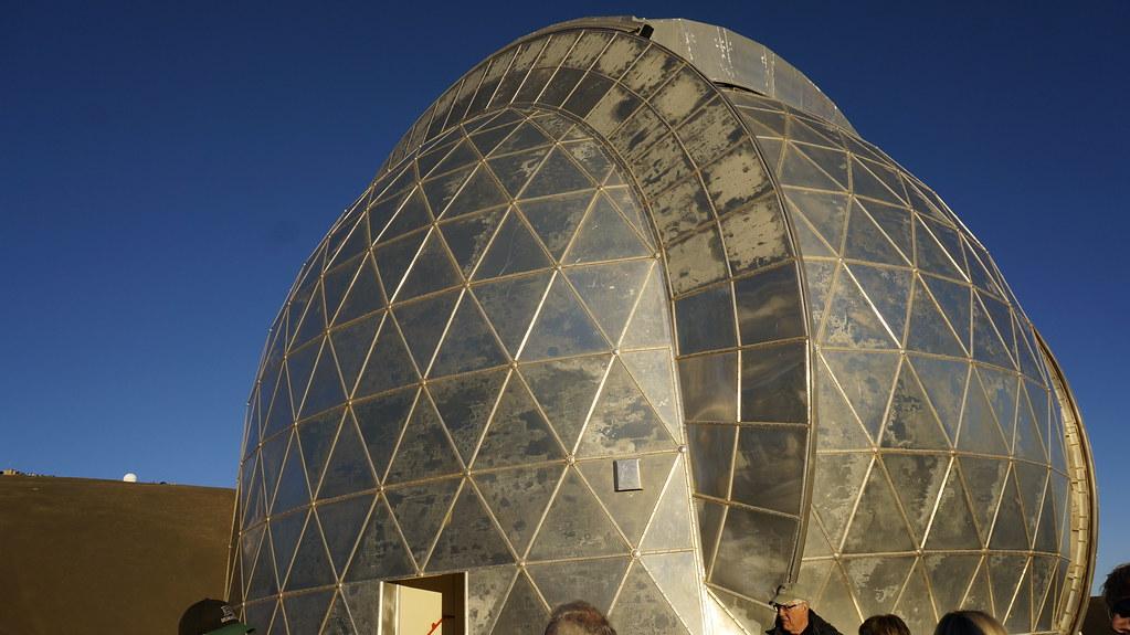 Stargazing Tour In Moab Oregon