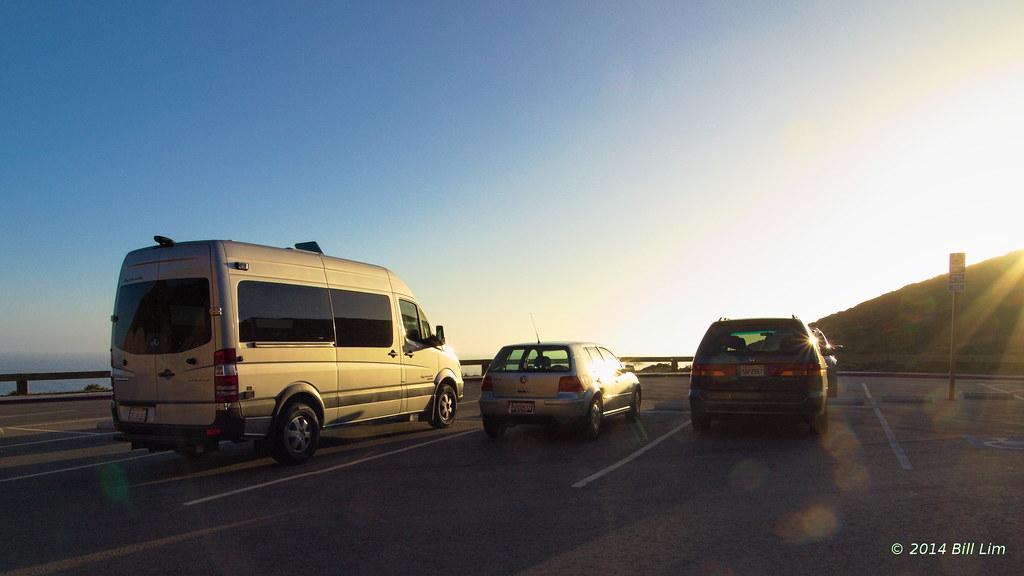 Sunset at Devil's Slide, CA Pacific Coast Highway (PCH)   Flickr