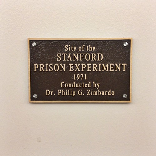 Stanford Prison Experiment | by ecastro