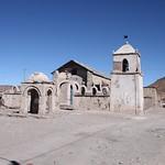 Tahua - Salineas, Bolivia
