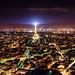 Paris Lights I