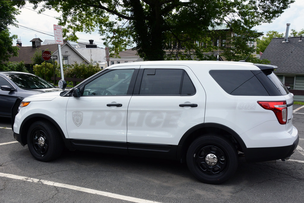 2014 Chevy Tahoe >> Picture Of Village Of Dobbs Ferry New York Police Departme… | Flickr