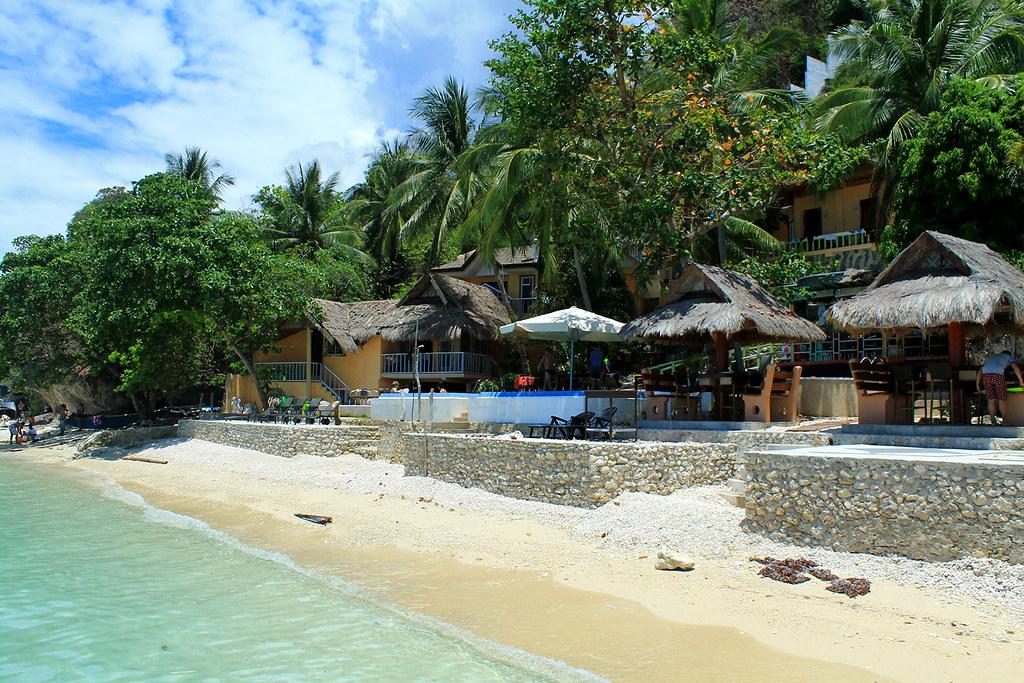 seafari resort shore
