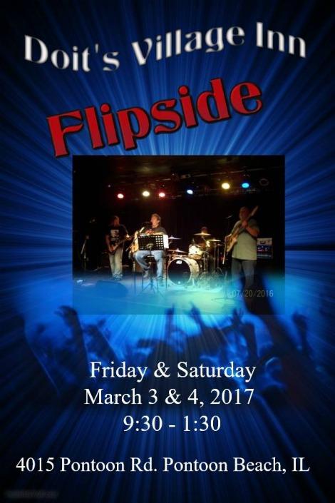 Flipside 3-3, 3-4-17