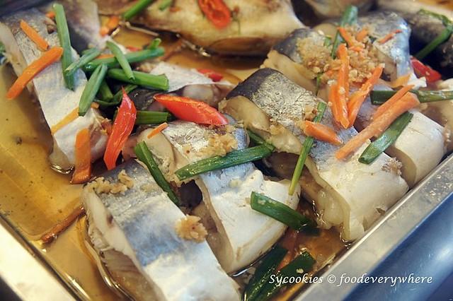 4.Restaurant Kah Lok @ Puchong