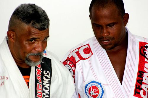 Baianos se encontram na convenção mundial do Team Carvalho. Fotos: Gabriela Simões