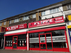 Picture of K's Spice, DA8 1TA