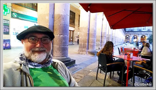 Gimkana Gastronómica por Bilbao 13