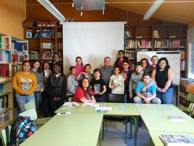 Club de lectura amb Josep Torrent