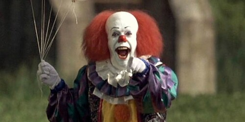 Stephen King´s It - screenshot 2