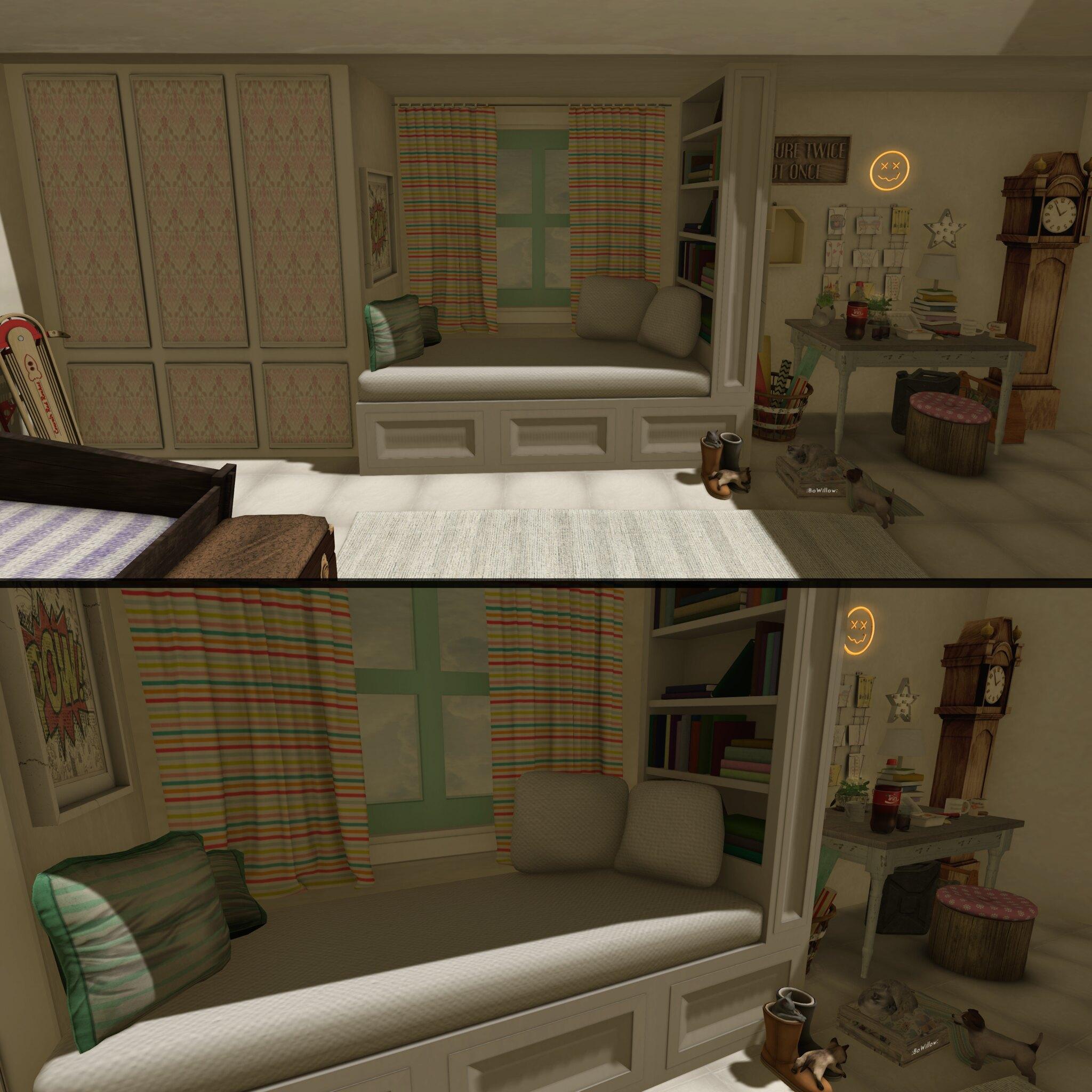 My room 5