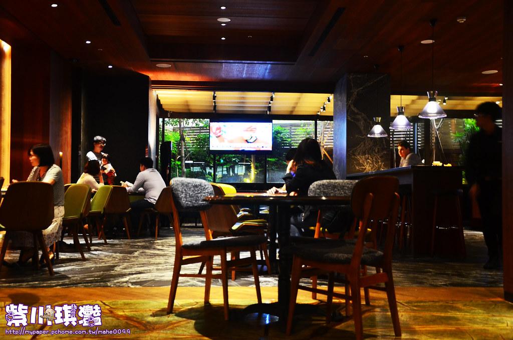 台中薆悅酒店-058