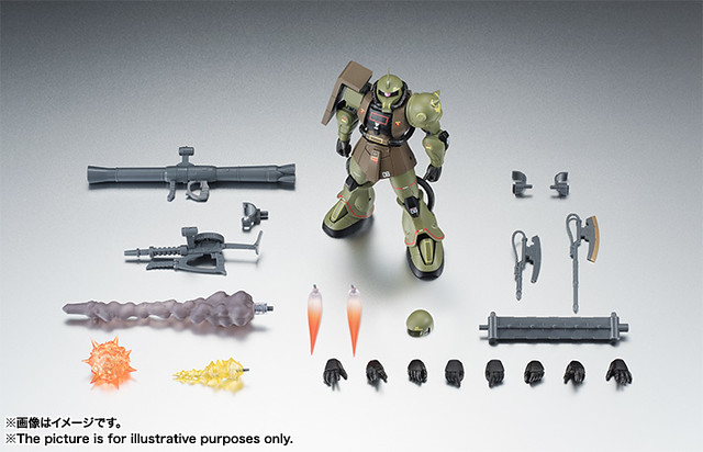robot-damashii-side-ms-zaku-II-real-type-color-ver-ANIME (7)