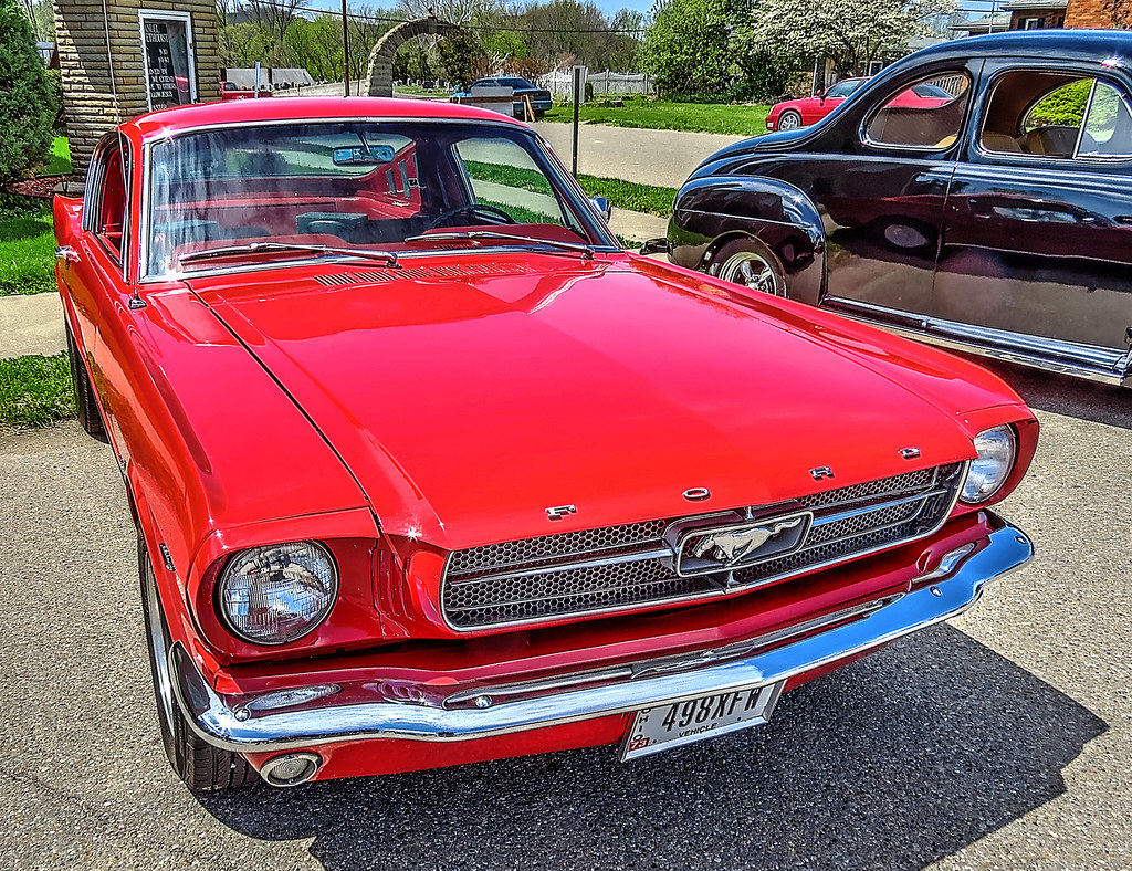 1960s mustang by dok1 1960s mustang by dok1