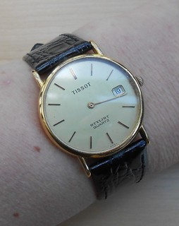 Tissot watch | by :: Wendy ::