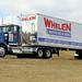 Whelen KW W900L & trailer