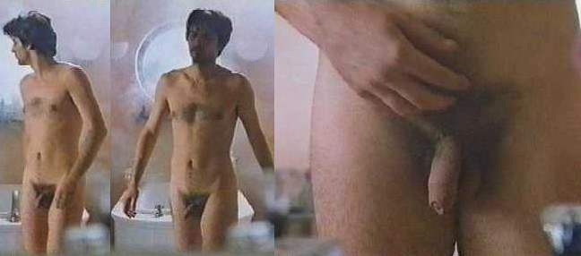 Actor nude