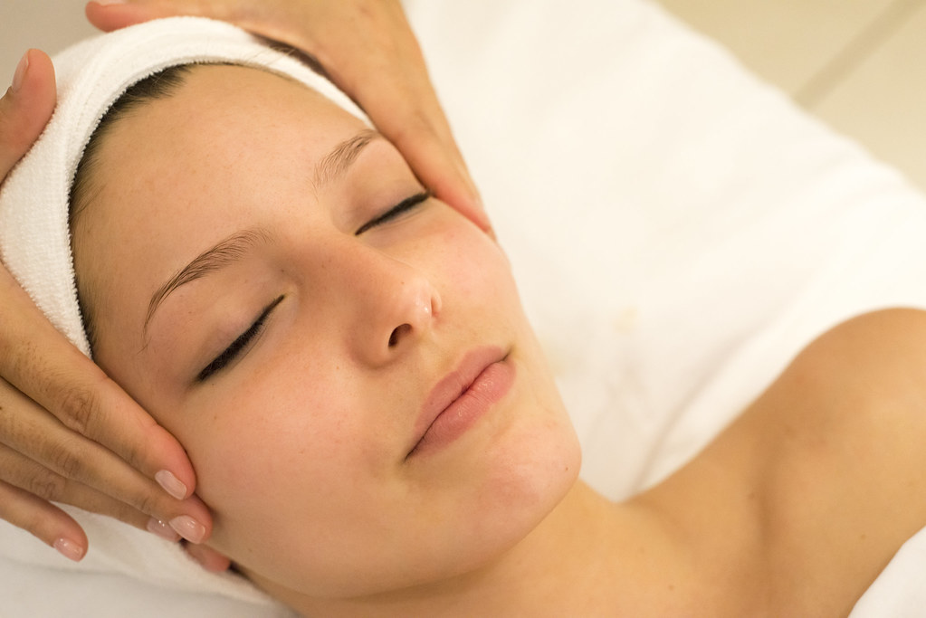 massage Støvring skin & beauty køge