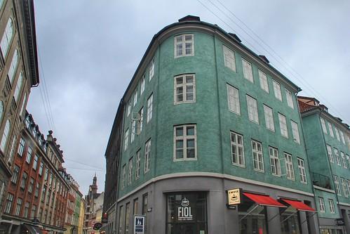 Latin Quarter, Copenhagen