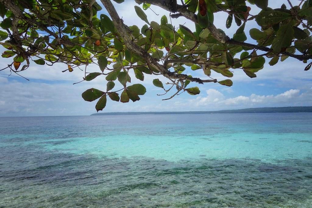 Siquijor - Salagdoong Beach 1