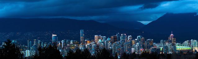 Futurama 🏪💙 Vancouver, BC