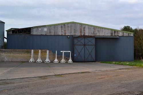 RAF Charterhall