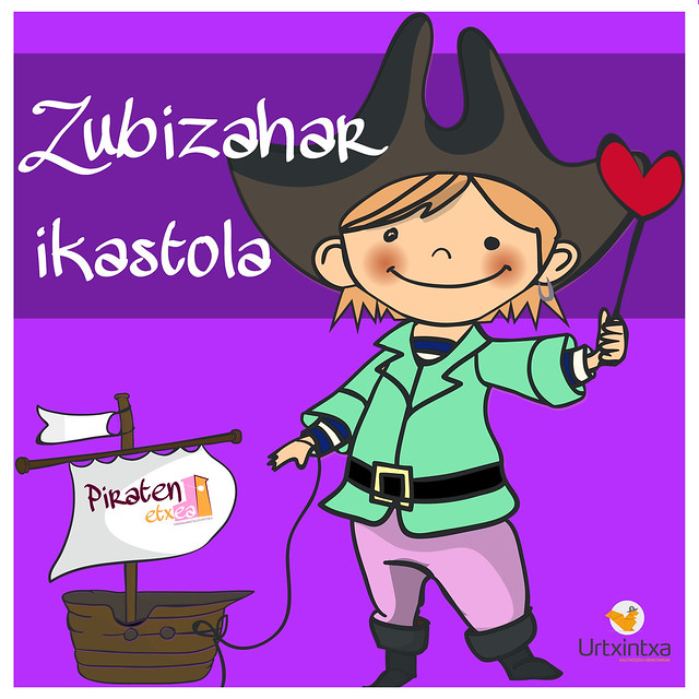 Egonaldi Pirata- Zubizahar ikastola 2017/0619-20