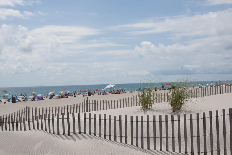 Robert Moses Beach NY