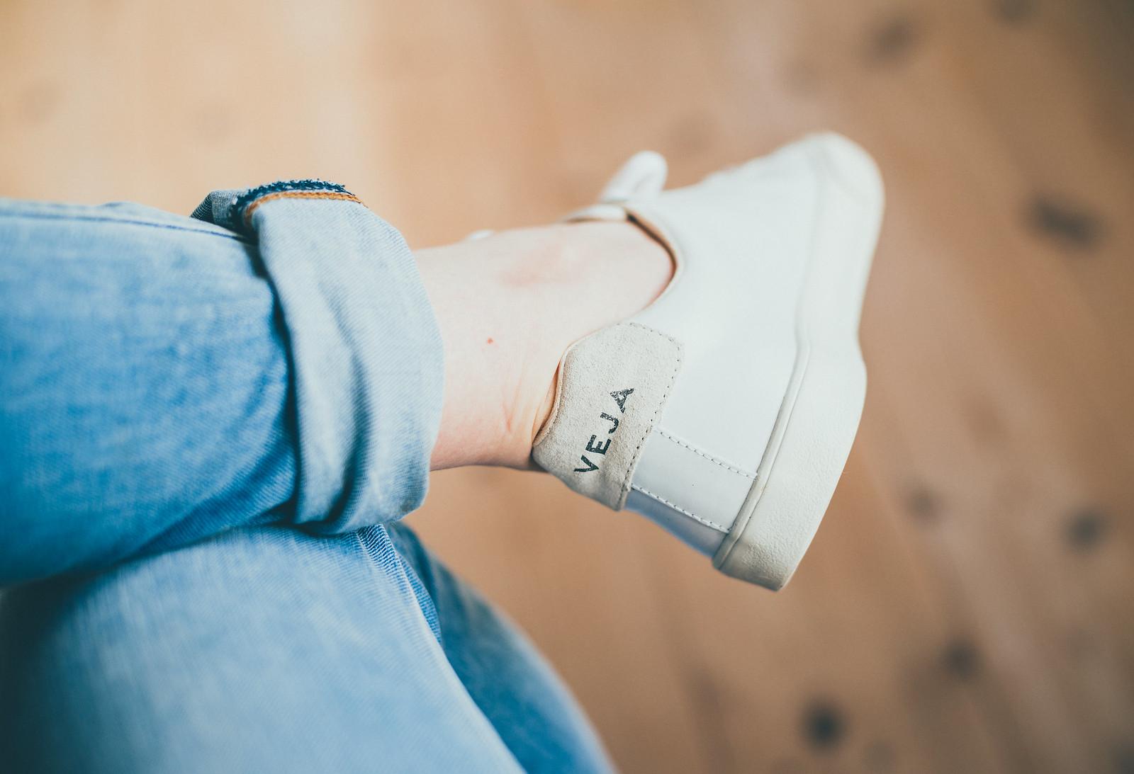 Sneakers Veja - KarinEvelina.se