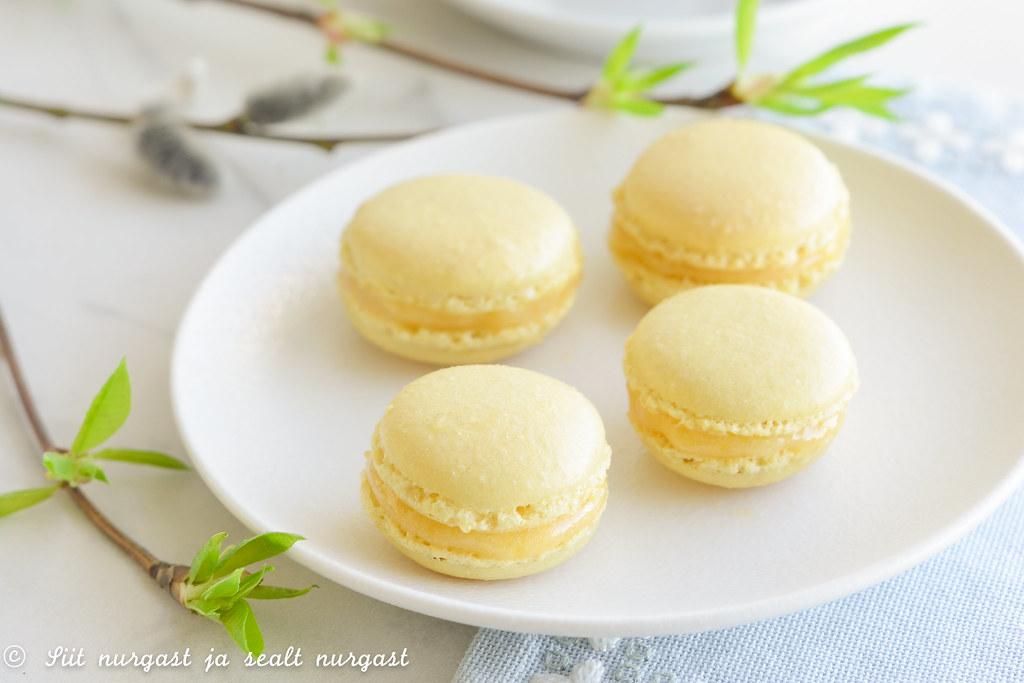 sidrunimakroonid