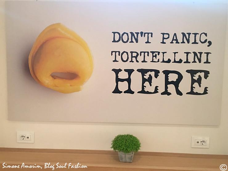 Yesssss! Love Tortellini.