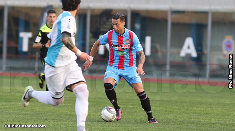 Demiro Pozzebon, nuovamente in gruppo