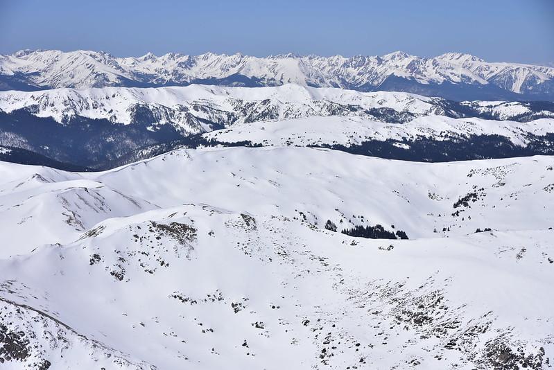 Petingell Peak