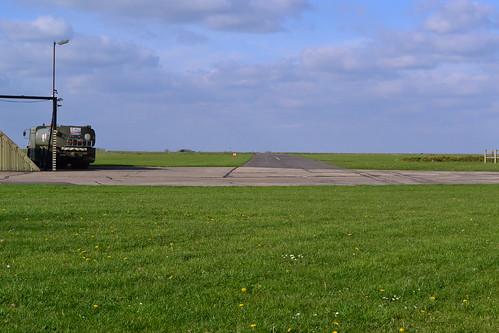 RAF Old Buckenham