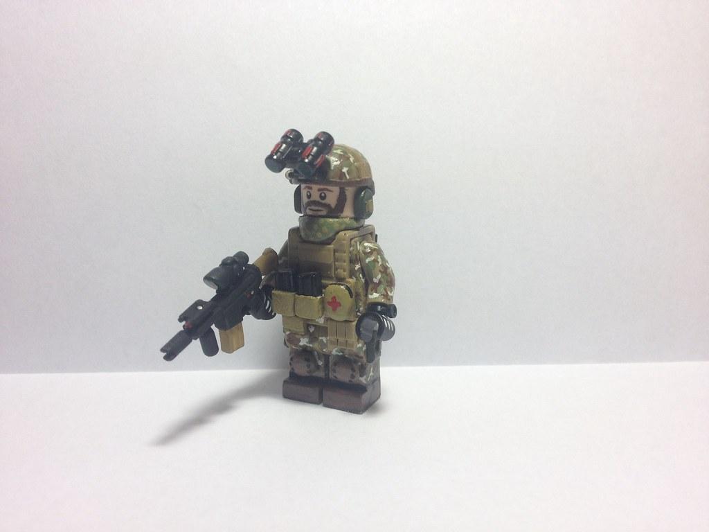 Navy Seal Custom Navy Seal v2 | by