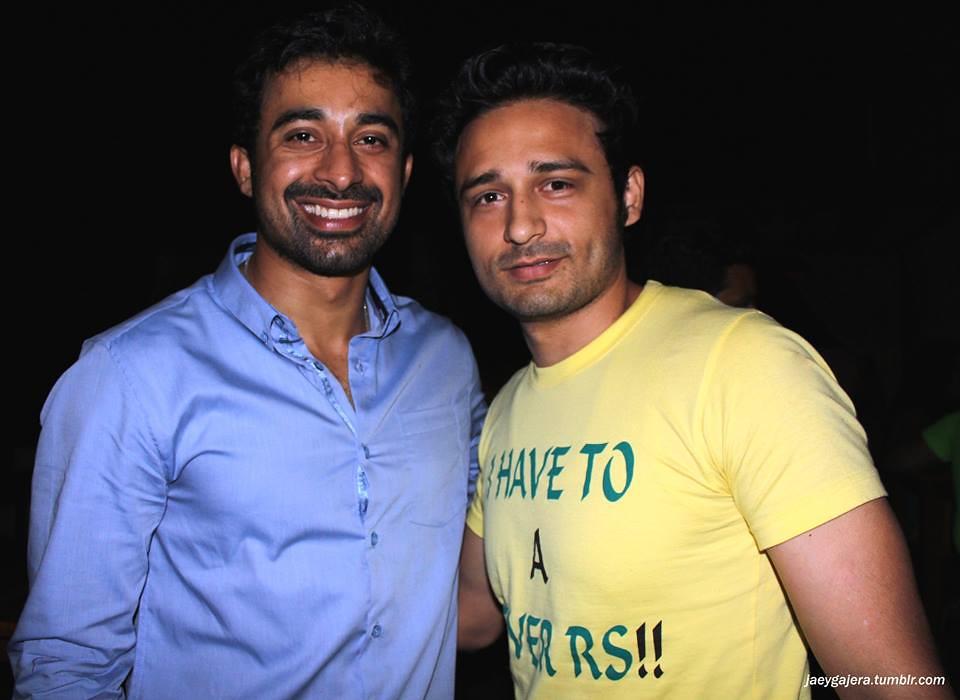 ranvijay singh jaey gajera snapped partying all night to flickr