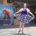 Brave Games - dancer