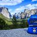 Uglyworld #2285 - Yosemites - (Project On The Go - Image 117-365)