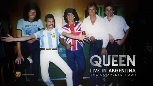 Queen Argentina (2) | by My Queen Collection