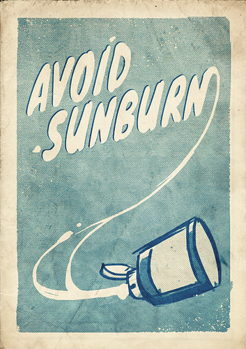 Avoid Sunburn | by juhansonin