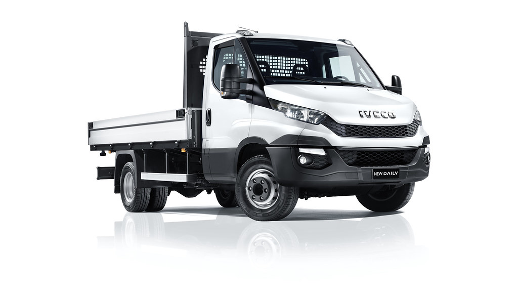 new daily cab external chassis cab new daily cab. Black Bedroom Furniture Sets. Home Design Ideas