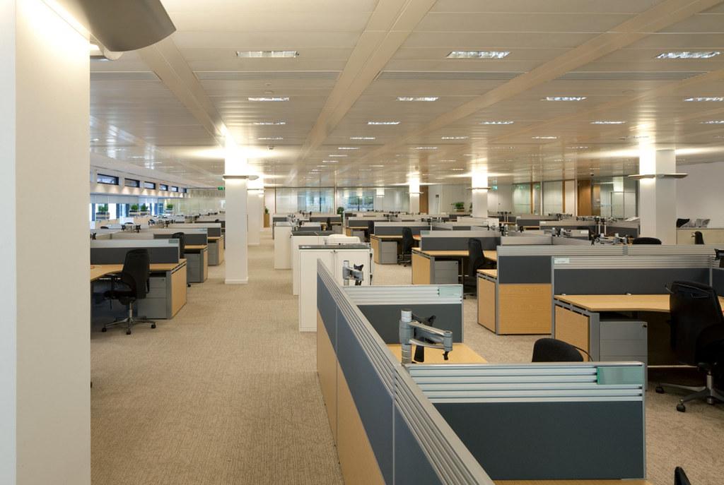 Rbc Capital Markets >> RBC_08 | Open plan office layout at the RBC Capital Markets … | Flickr