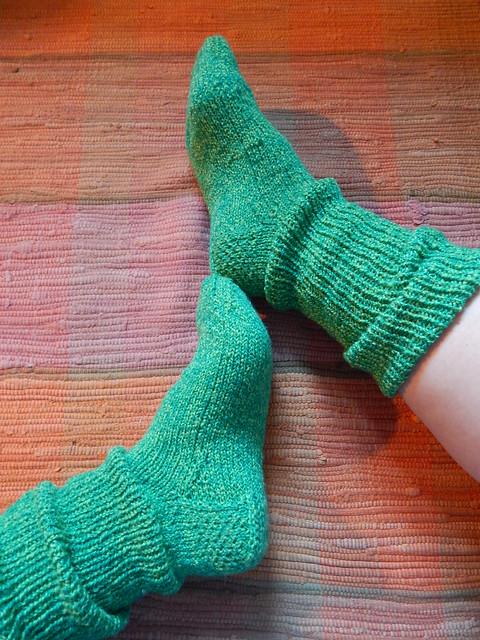 носки 21 оба носка