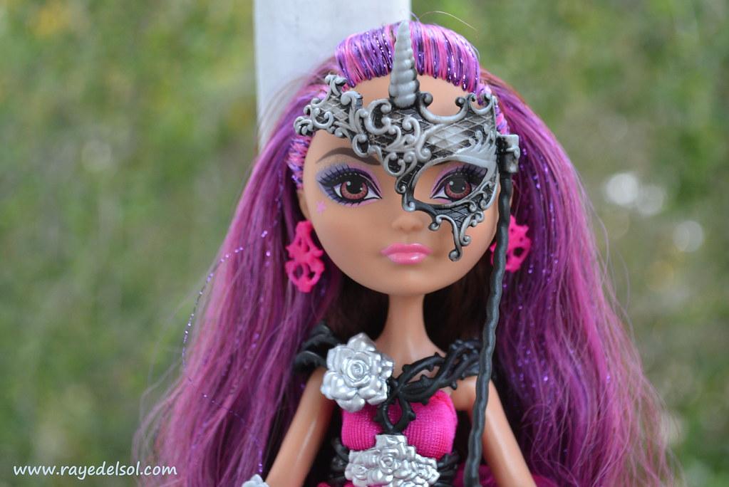 Thronecoming Briar Beauty   Amazon put the Briar Beauty ... Ever After High Dolls Briar Beauty Thronecoming