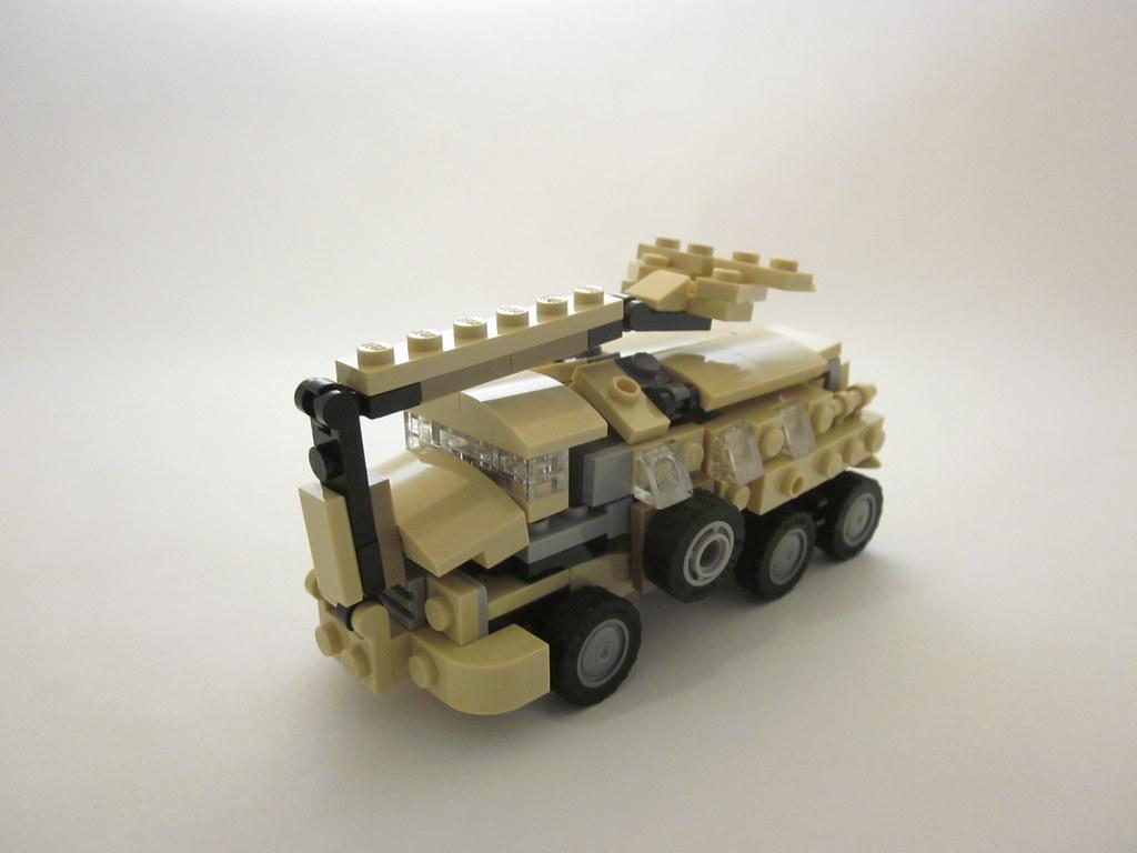 Lego Transforme...
