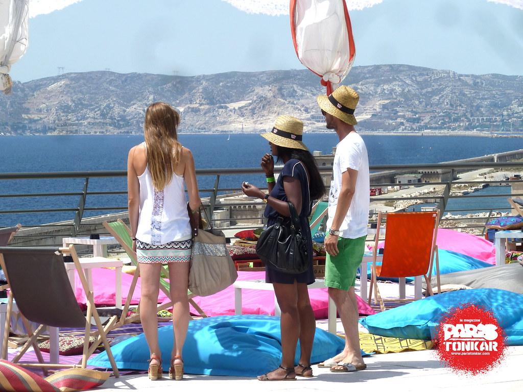 Jardins Suspendus Marseille Toutes Les Images Sont La Flickr