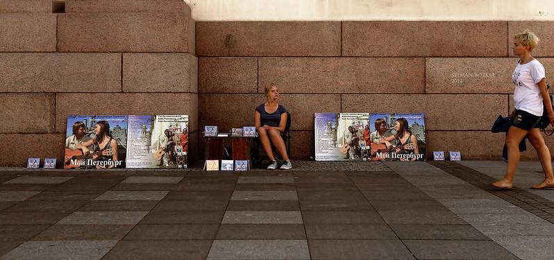 Last rubles