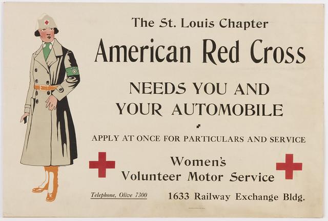 World War I: Missouri and the Great War