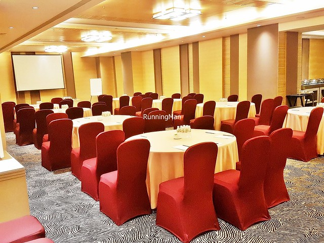 Courtyard By Marriott Satellite 06 - Conference Rooms