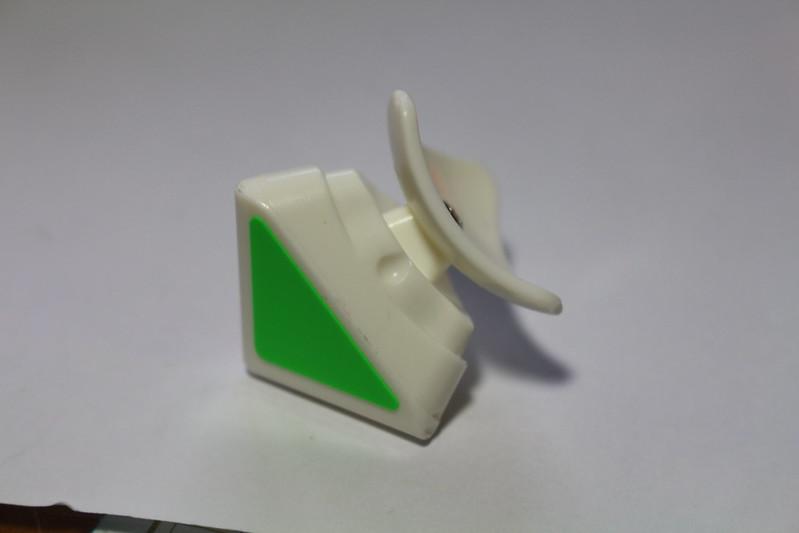 魔方格 啟程A 角塊1